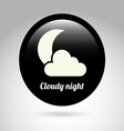 Weather design vector