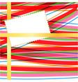 Card abstract bg vector