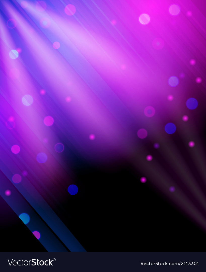 Glitter background print vector | Price: 1 Credit (USD $1)