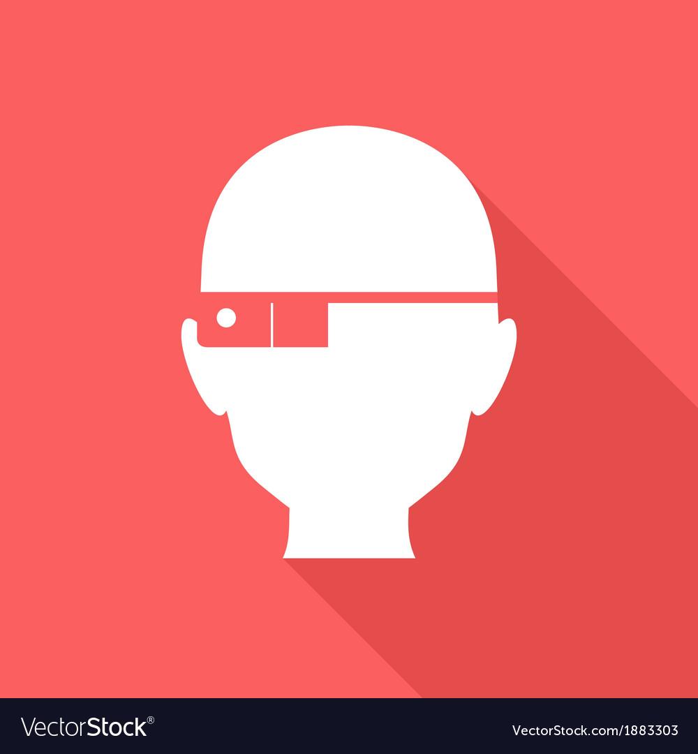 Flat icon vector | Price: 1 Credit (USD $1)