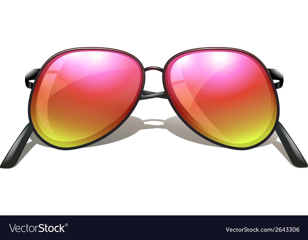 An eyeglass vector   Price: 1 Credit (USD $1)