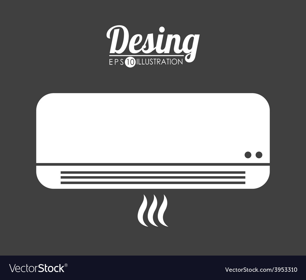 Appliance icon vector   Price: 1 Credit (USD $1)