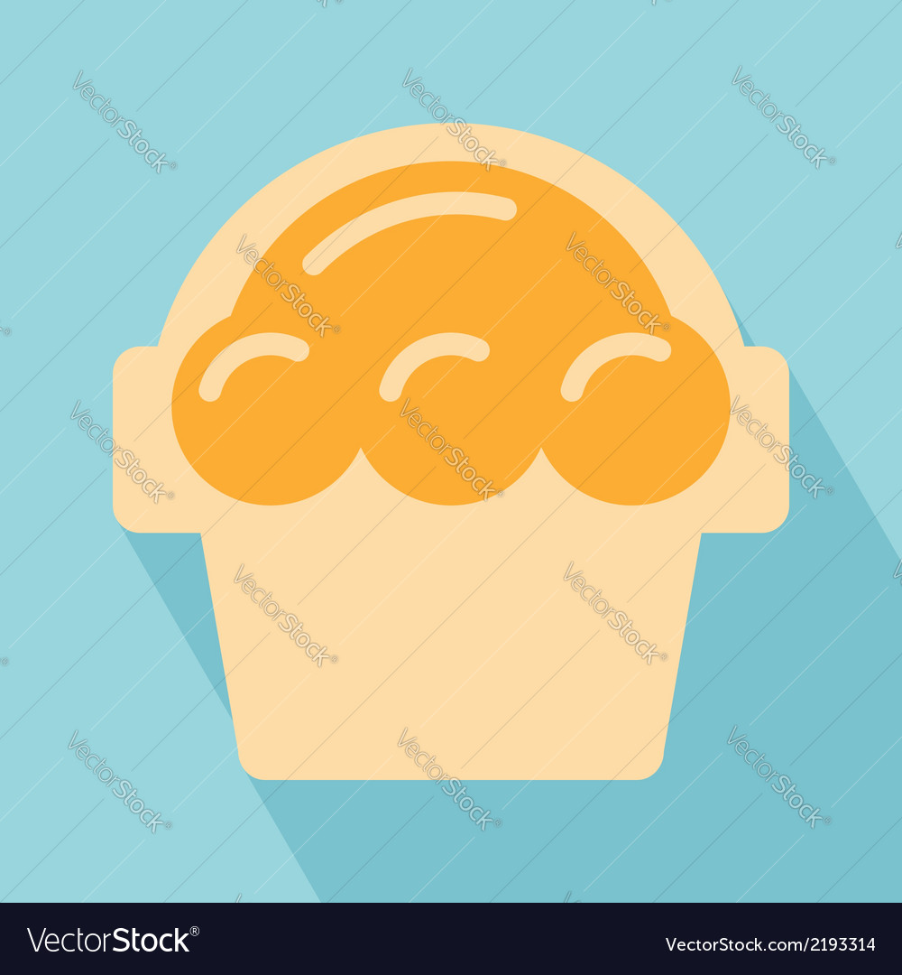 Sweets icon vector | Price: 1 Credit (USD $1)