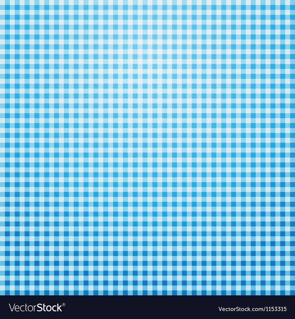 Blue tartan plaid pattern seamless vector | Price: 1 Credit (USD $1)