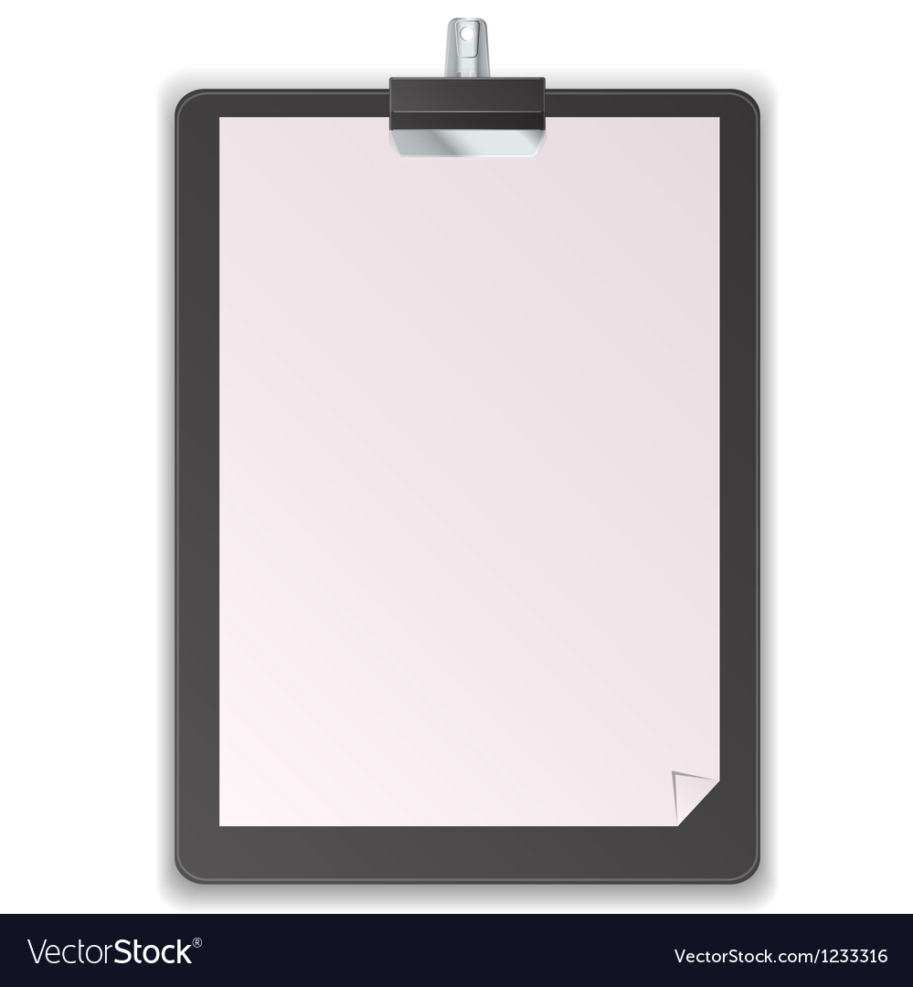 Clipboard vector   Price: 1 Credit (USD $1)