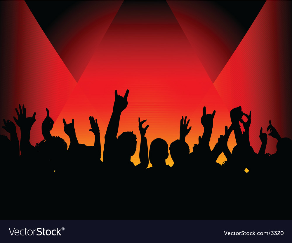 Audience vector