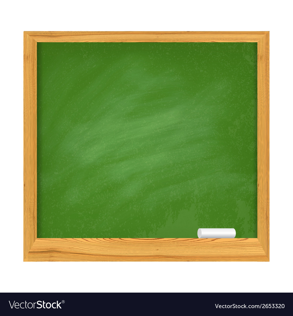 School board vector | Price: 1 Credit (USD $1)