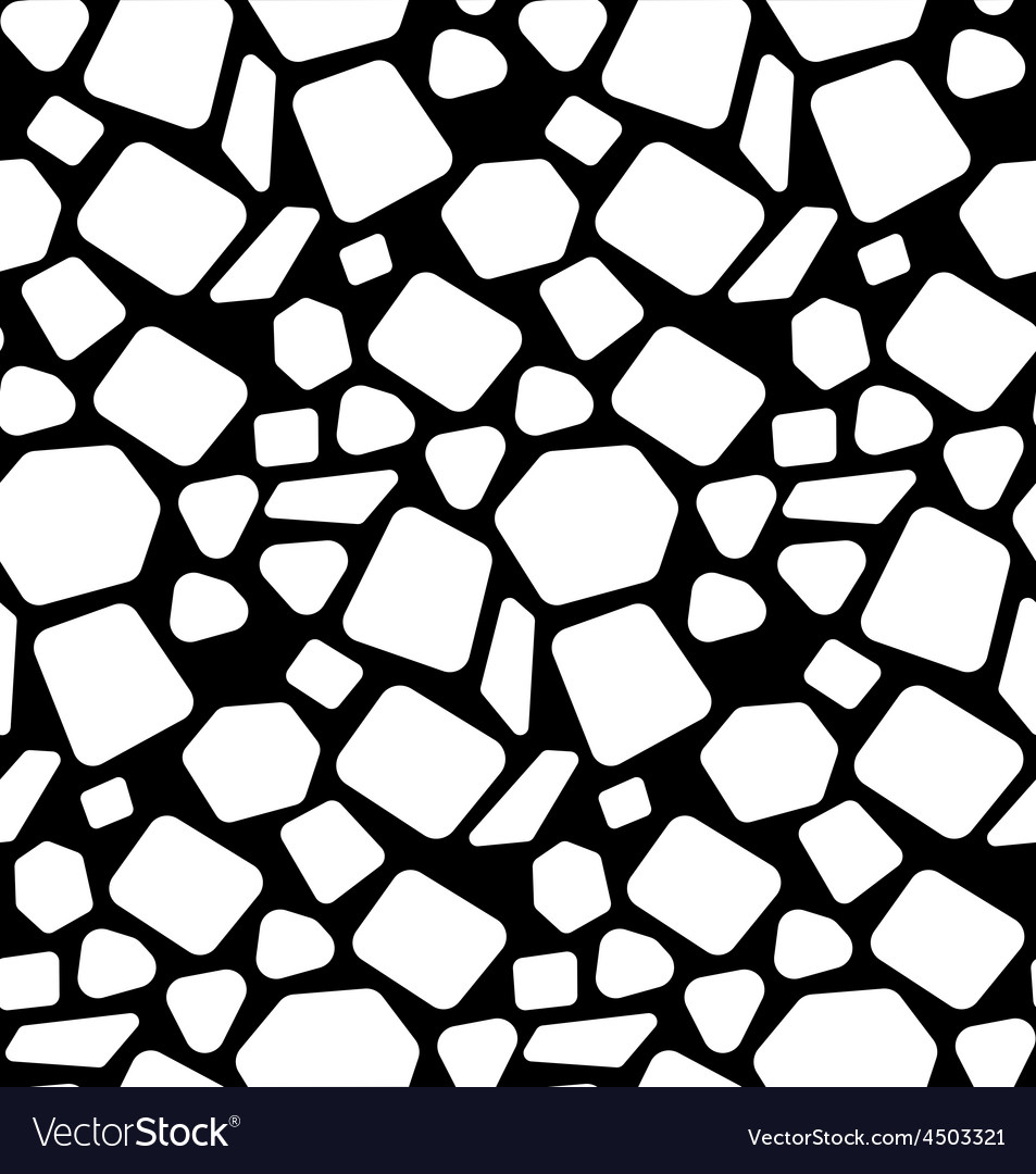 Abstract geometric shapes with smooth corners vector | Price: 1 Credit (USD $1)