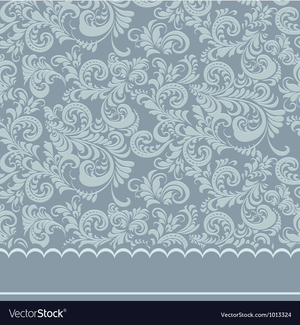 Frost background vector | Price: 1 Credit (USD $1)