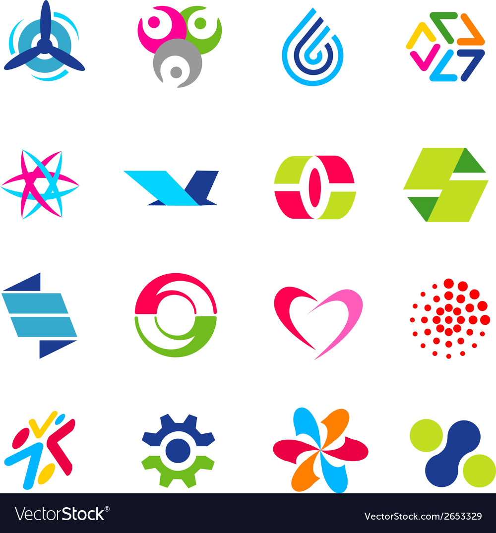 Design icons symbols vector | Price: 1 Credit (USD $1)