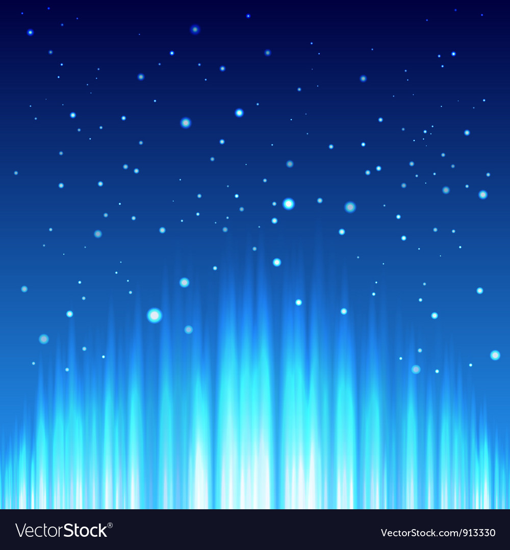 Space light background vector | Price: 1 Credit (USD $1)