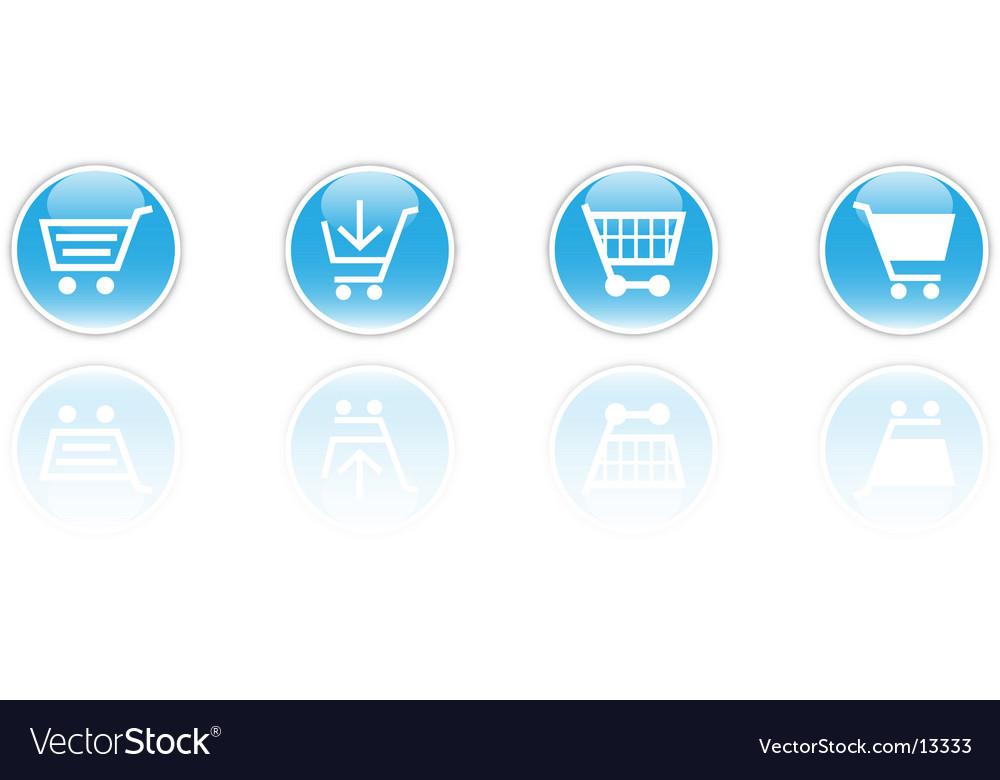 Trolley vector | Price: 1 Credit (USD $1)