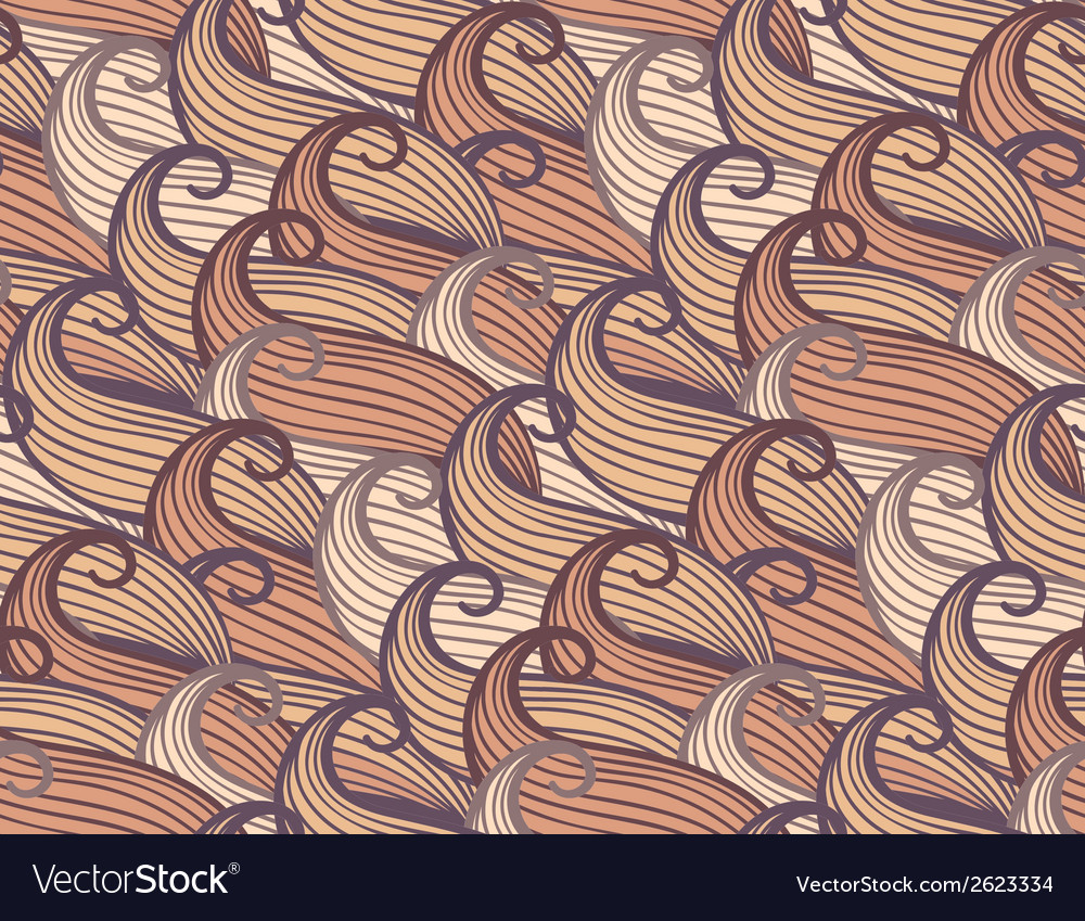 Seamless abstract background pattern2 vector | Price: 1 Credit (USD $1)
