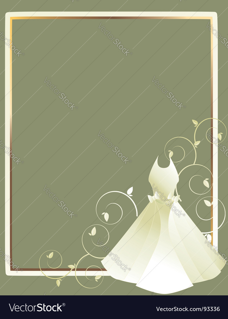 Dress background vector | Price: 1 Credit (USD $1)