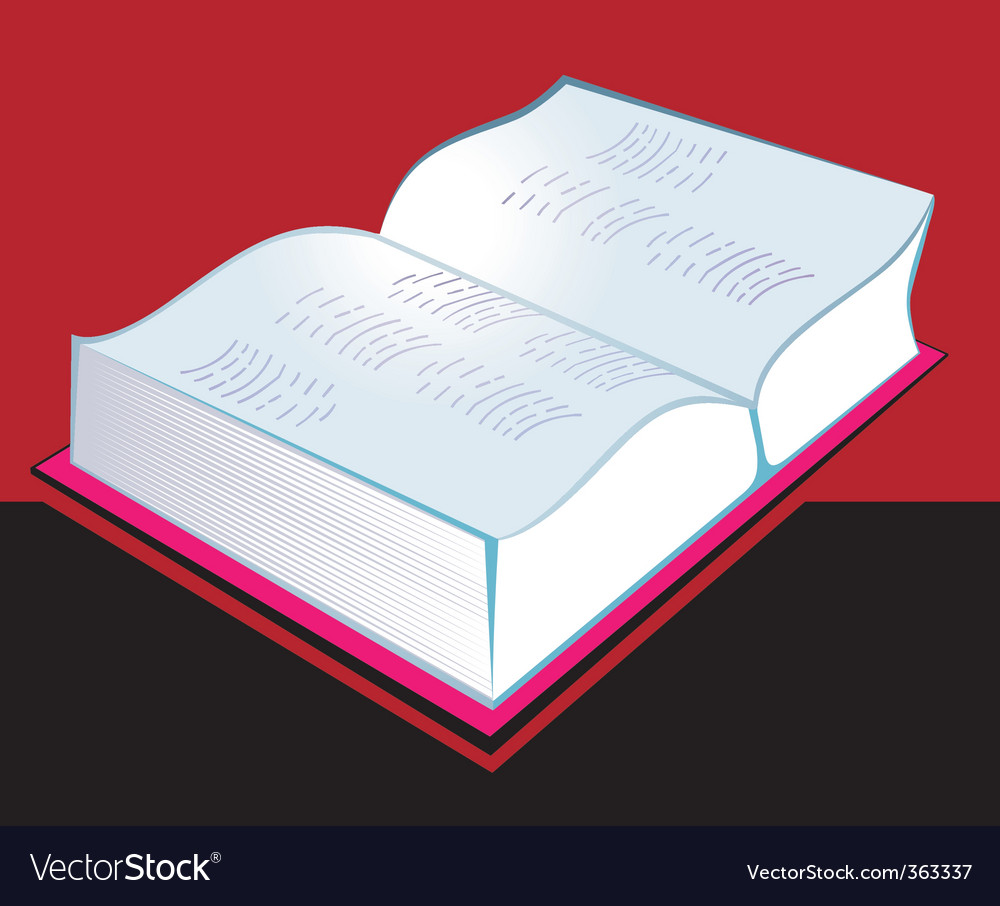 Manuscript vector | Price: 1 Credit (USD $1)