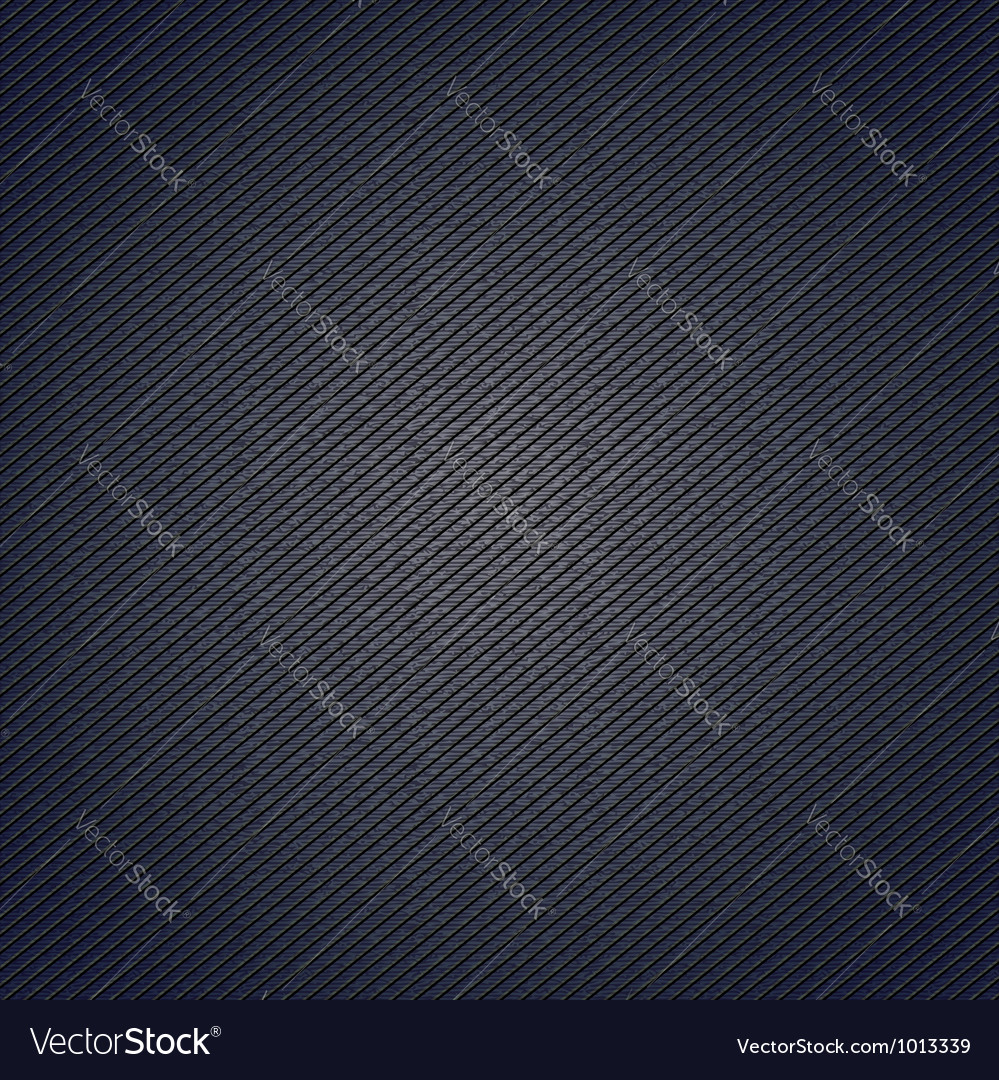 Striped fabric surface for blue background vector | Price: 1 Credit (USD $1)