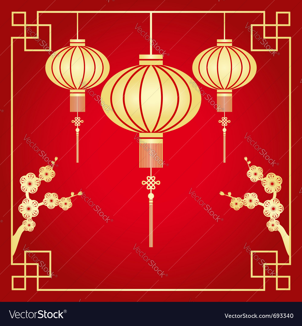 Chinese paper cutting vector | Price: 1 Credit (USD $1)