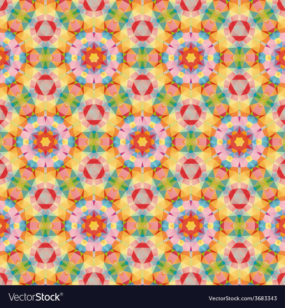 Kaleidoscope vector | Price: 1 Credit (USD $1)