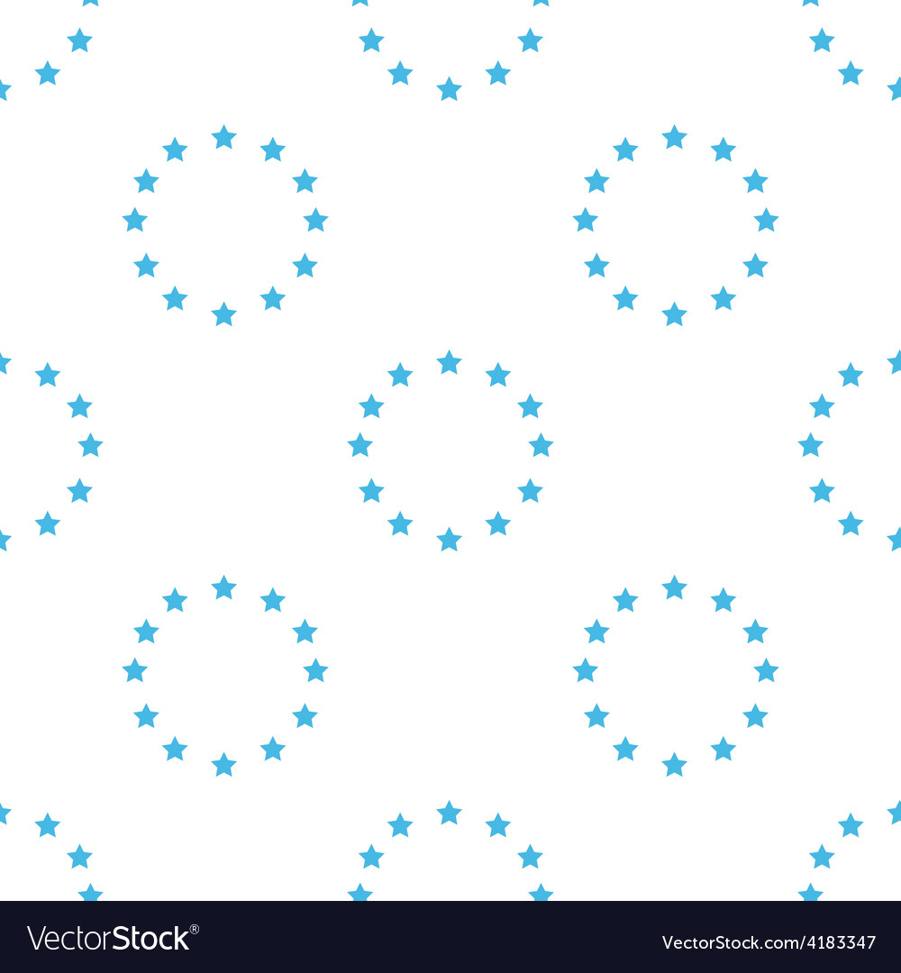 European union seamless pattern vector | Price: 1 Credit (USD $1)