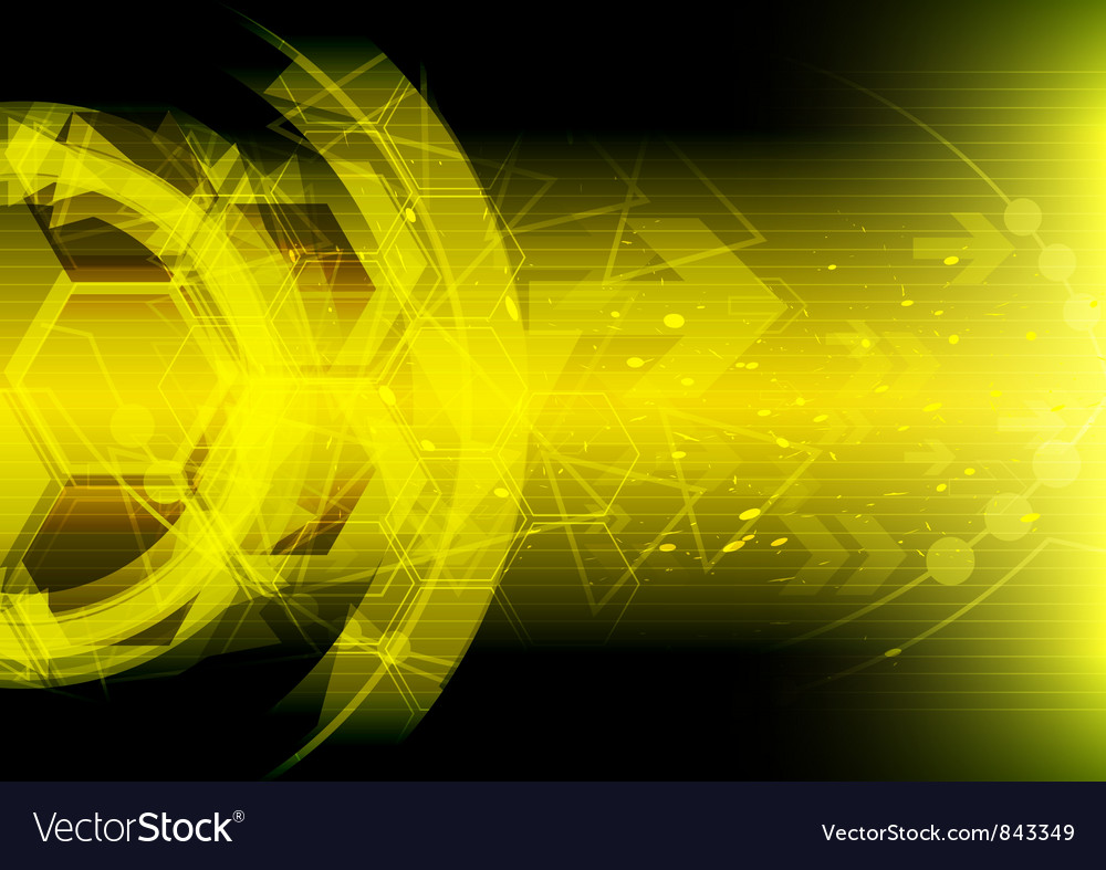 Abstract movement background vector | Price: 1 Credit (USD $1)
