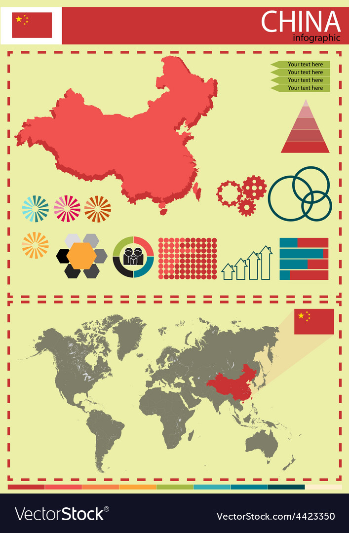 China vector | Price: 1 Credit (USD $1)