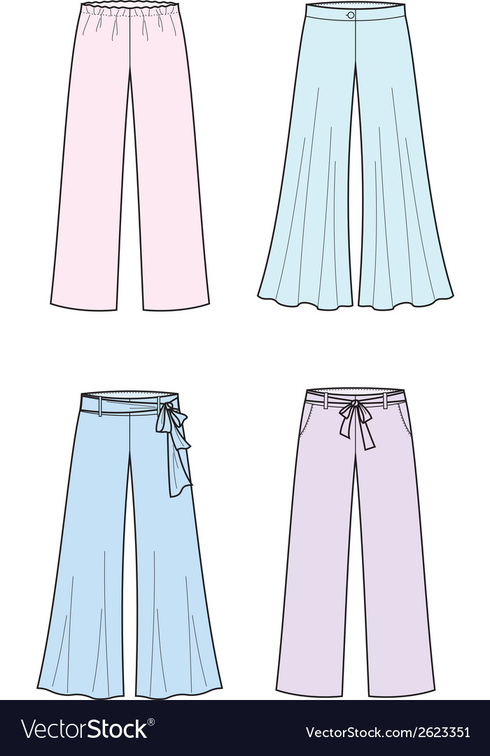 Pants vector   Price: 1 Credit (USD $1)