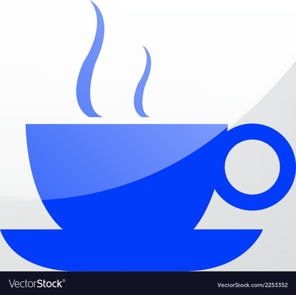 Coffee pins vector | Price: 1 Credit (USD $1)