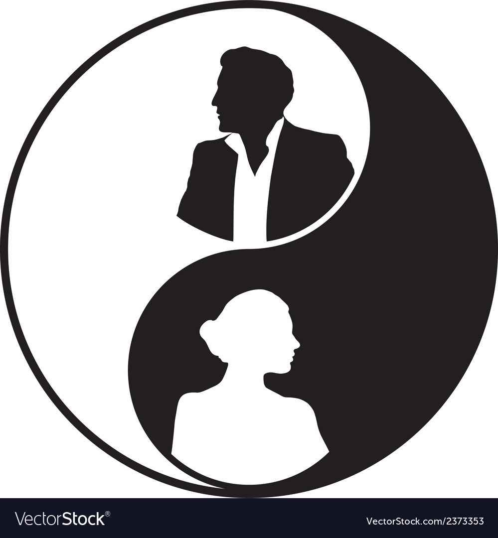 Yinyang historical and modern city vector | Price: 1 Credit (USD $1)