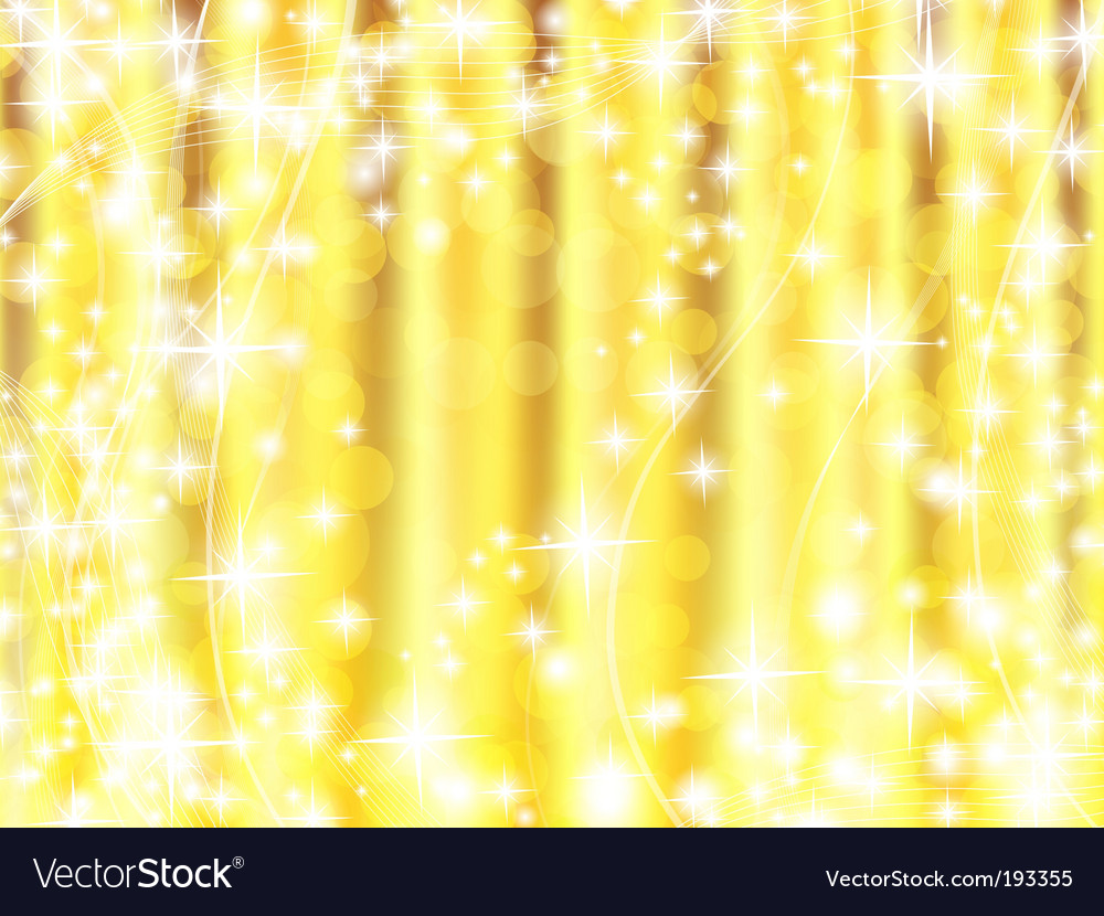 Abstract starlight background vector | Price: 1 Credit (USD $1)