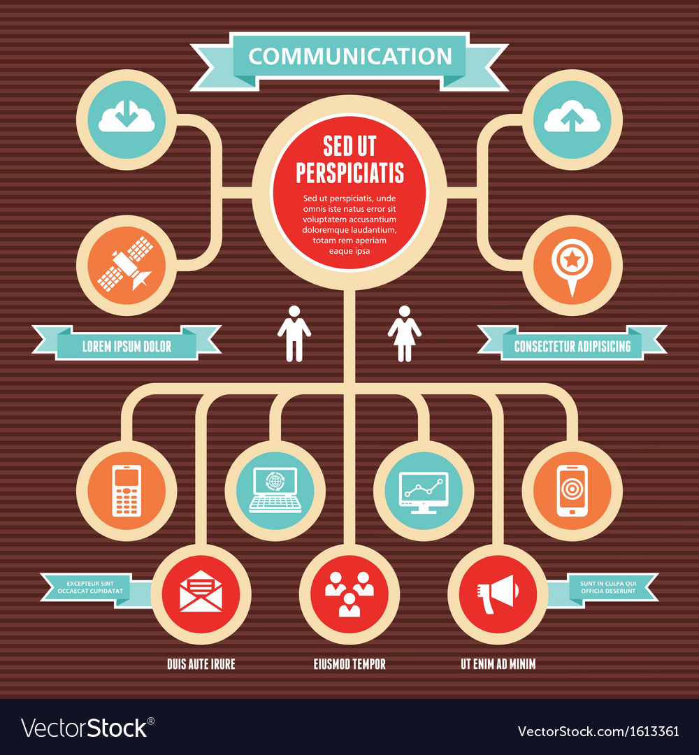 Infographic concept 01 vector | Price: 1 Credit (USD $1)