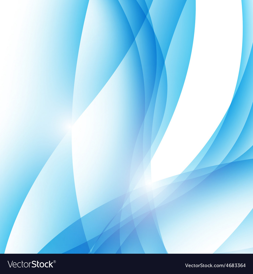 Modern abstract wave border ray line background vector | Price: 1 Credit (USD $1)