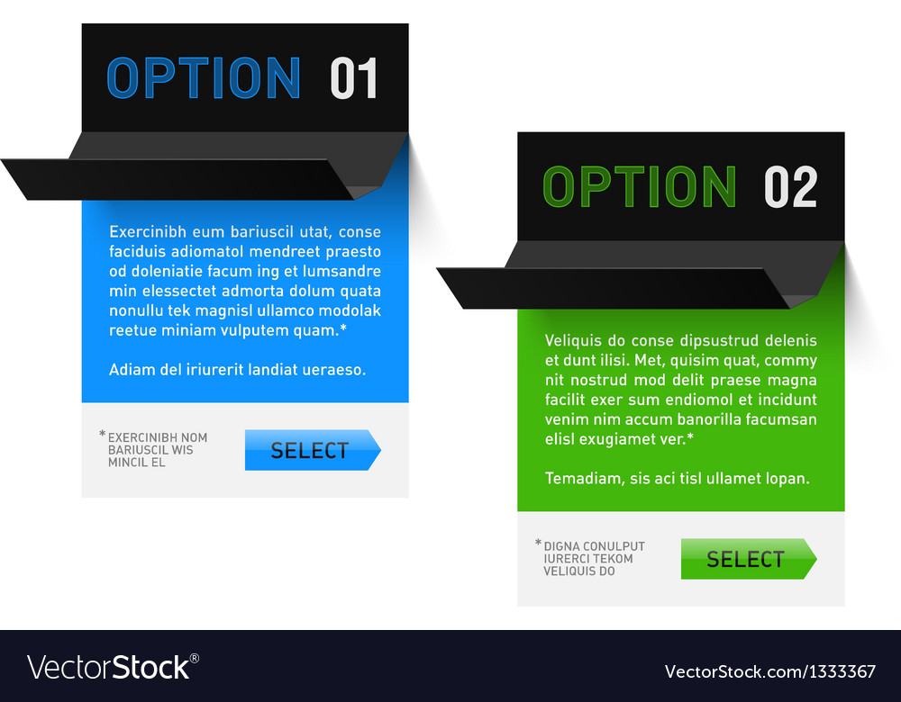 Design template vector | Price: 1 Credit (USD $1)