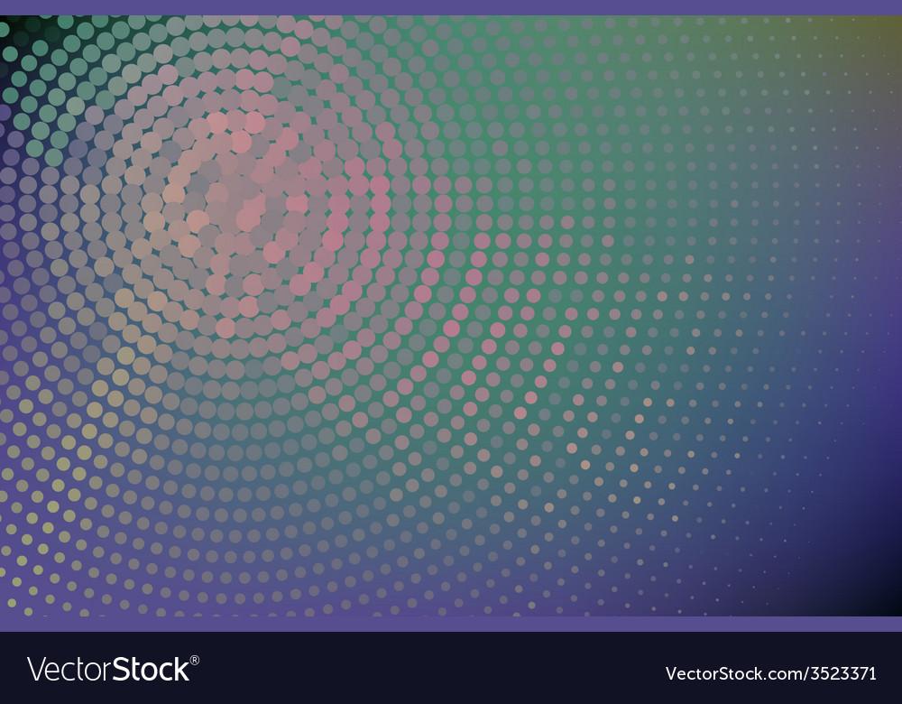 Pink dot slide vector | Price: 1 Credit (USD $1)
