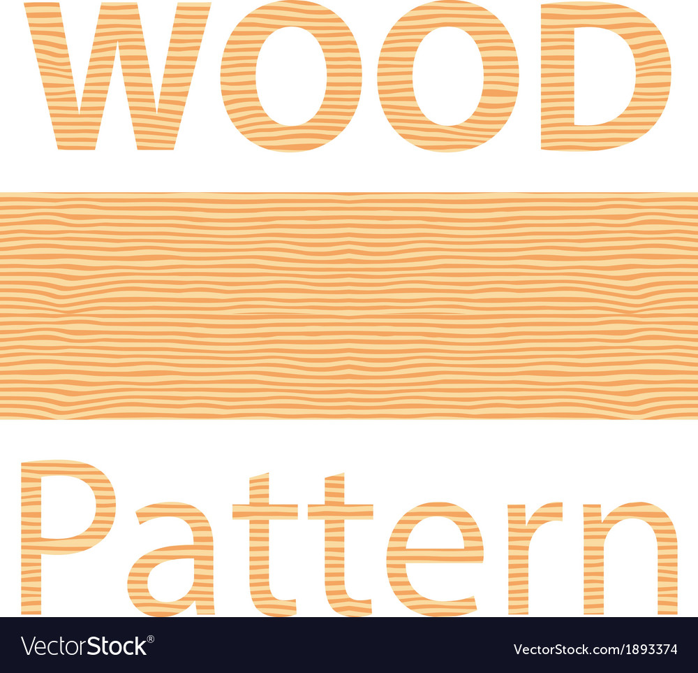 Ultimate wood pattern vector | Price: 1 Credit (USD $1)