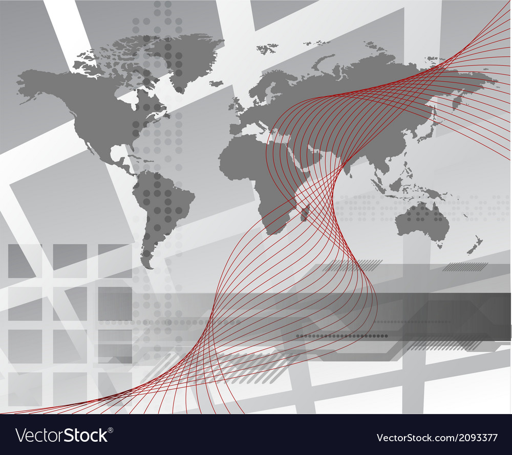 Business abstract background vector | Price: 1 Credit (USD $1)