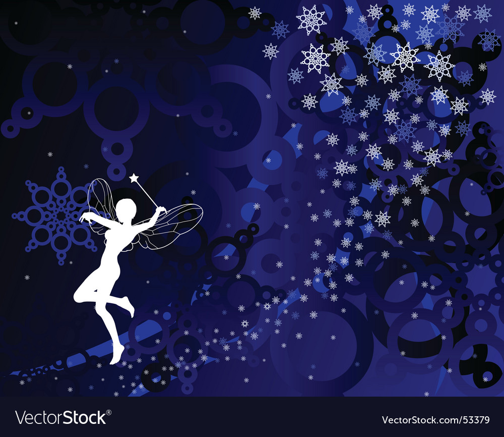 Fairy dust vector | Price: 1 Credit (USD $1)
