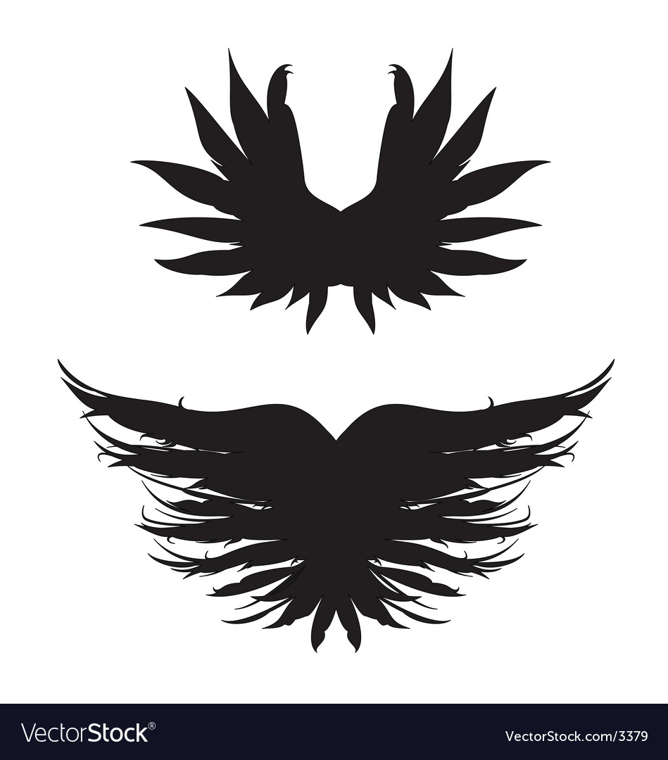 Ugly wing iv vector | Price: 1 Credit (USD $1)