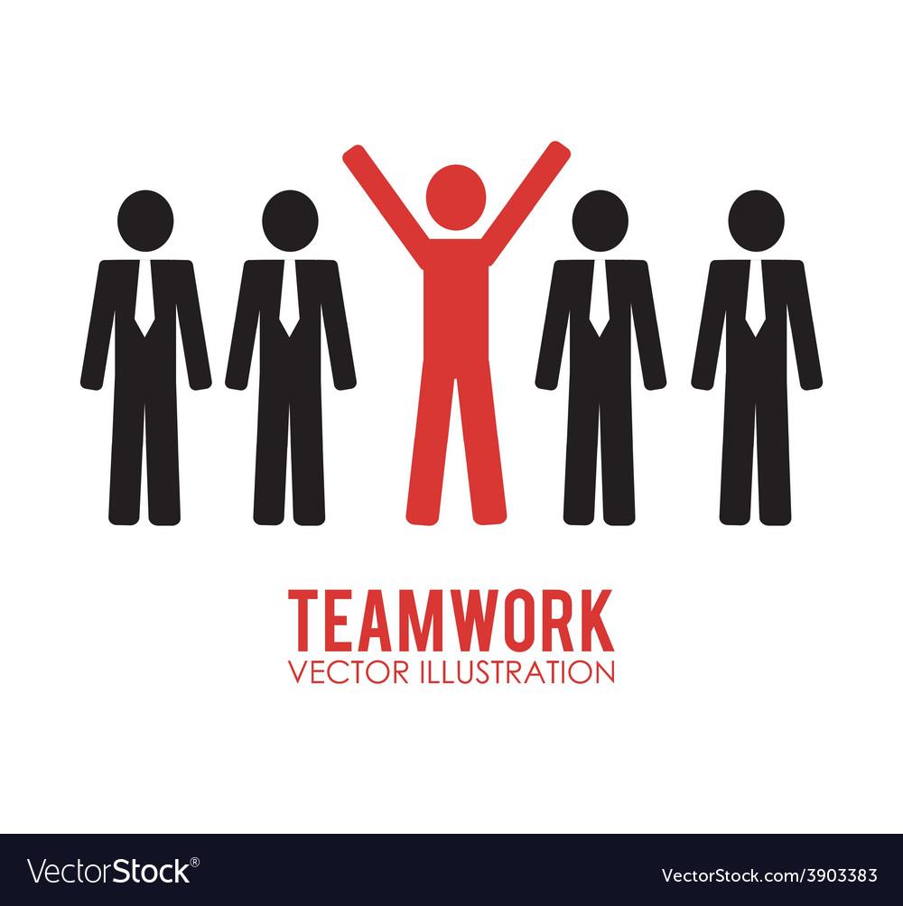 Social network design vector | Price: 1 Credit (USD $1)