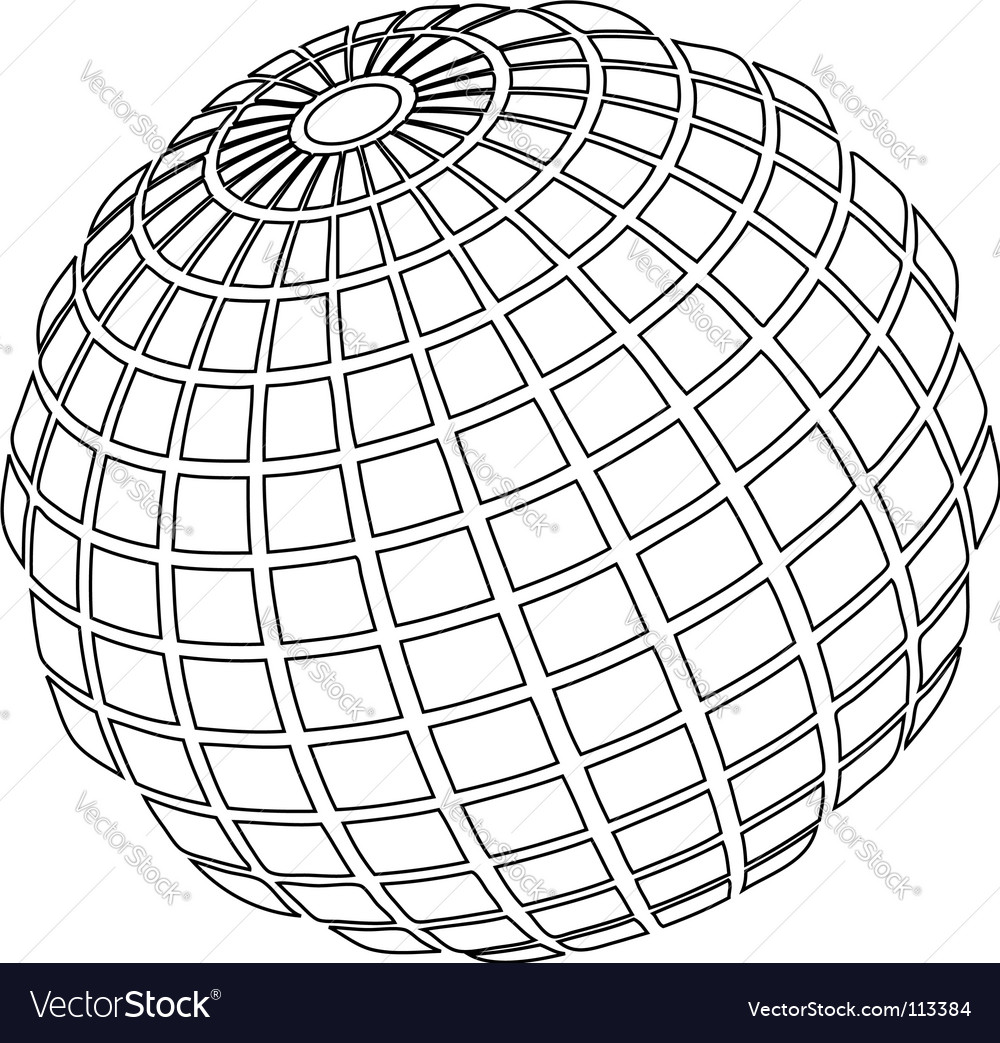 Ball wire vector | Price: 1 Credit (USD $1)