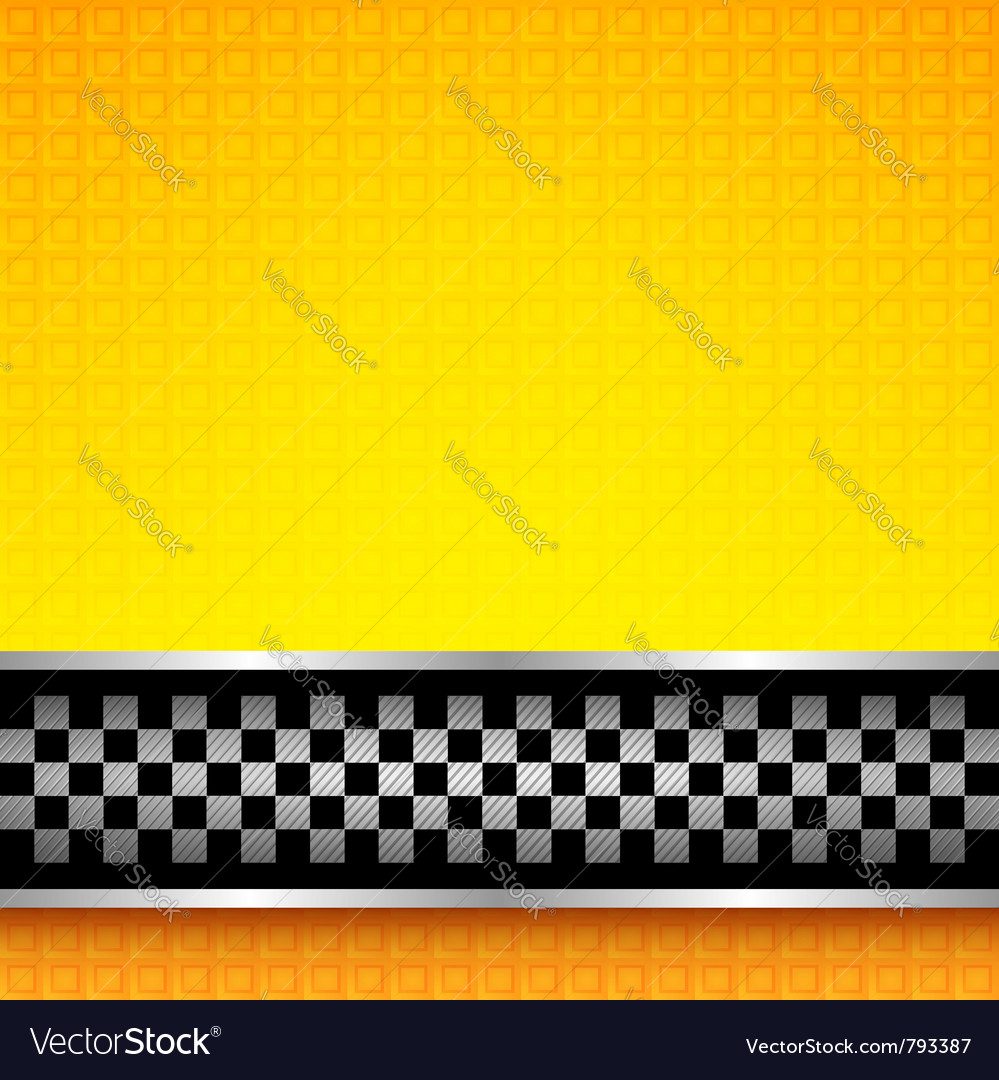 Racing background template vector | Price: 1 Credit (USD $1)