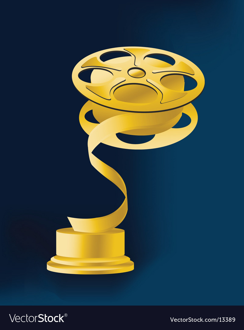 Trophy 2 illustration vector | Price: 1 Credit (USD $1)