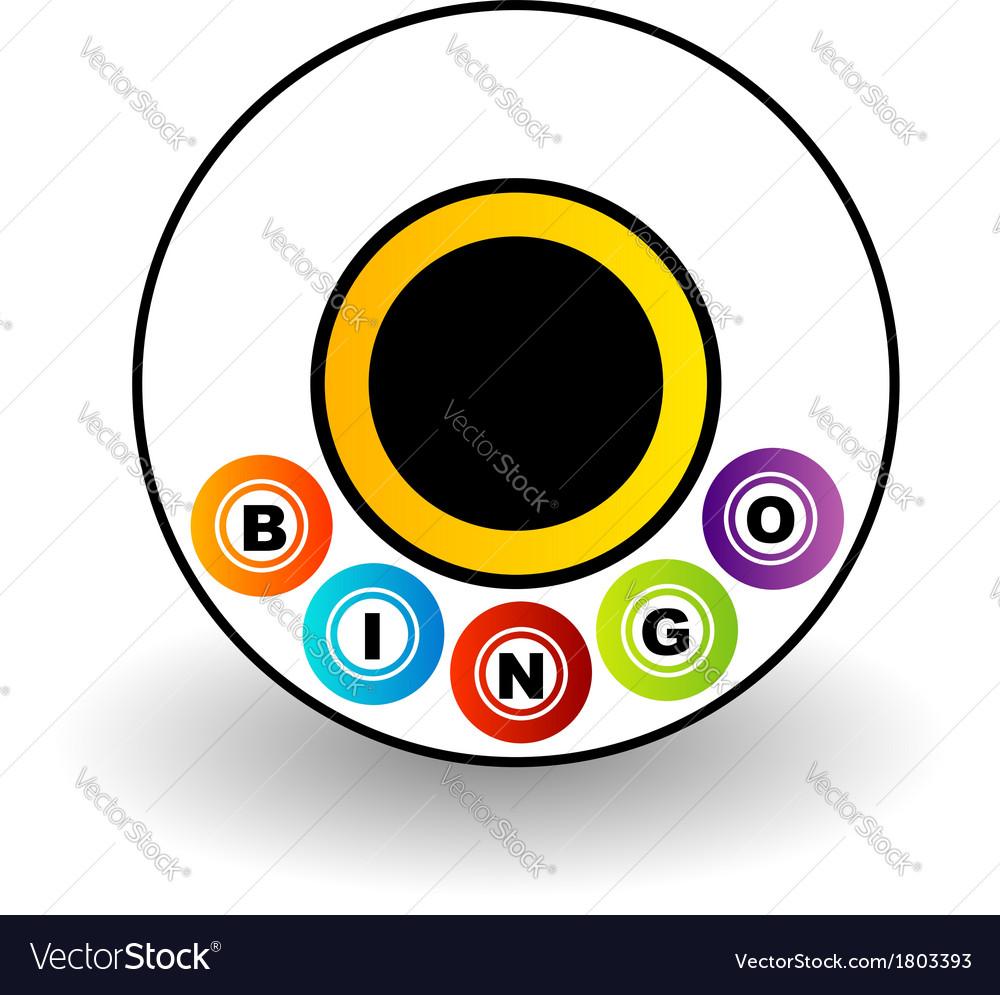 Bingo vector | Price: 1 Credit (USD $1)