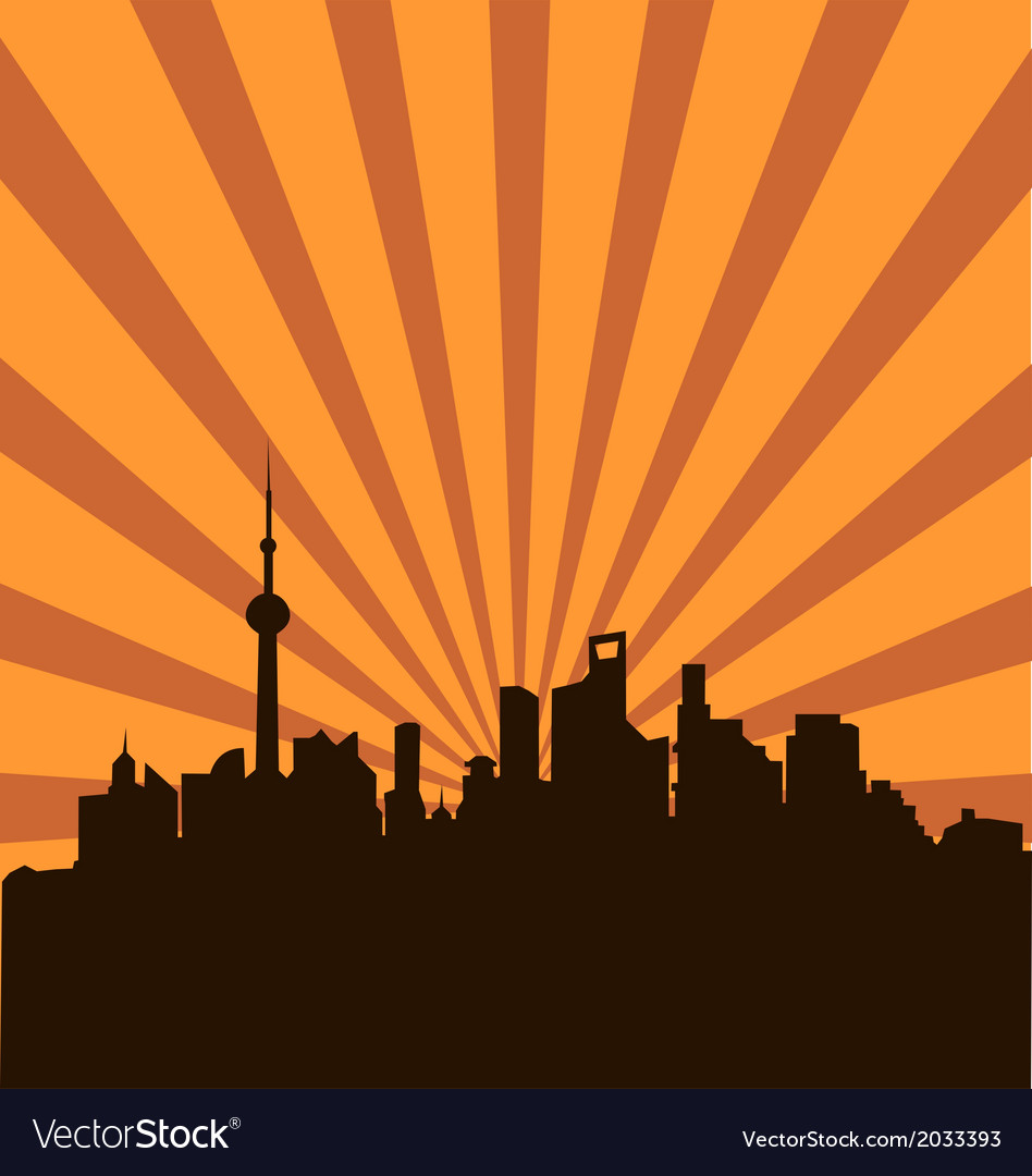 City1 vector | Price: 1 Credit (USD $1)