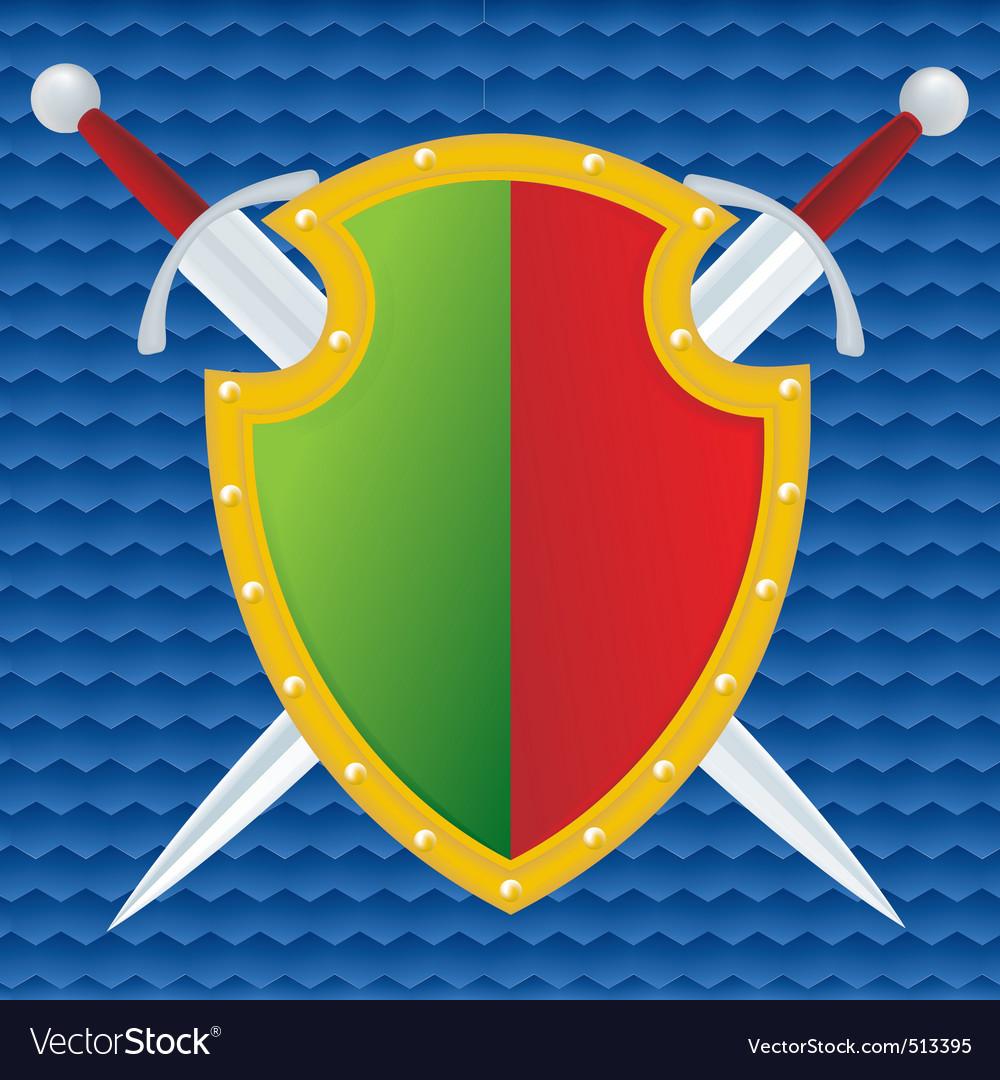 Portugal shield vector   Price: 1 Credit (USD $1)