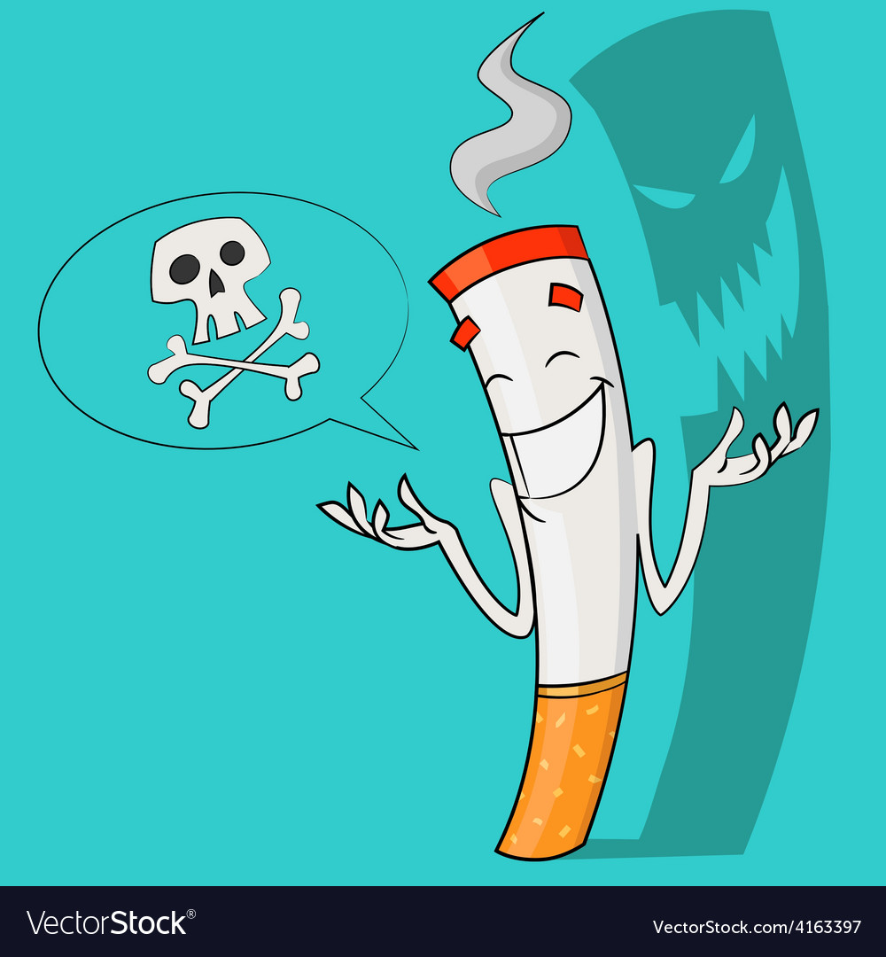 Nicotine is death vector | Price: 1 Credit (USD $1)