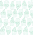 Cup cake seamless pattern vector