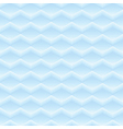 Abstract sea waves pattern vector