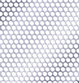 Perforation vector