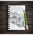 Set of hand drawn various elements vector