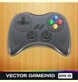 Gamepad vector